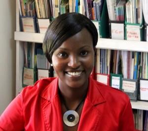 Joyce Nyaruai