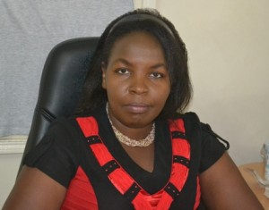 Dr.Jane Thuo