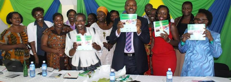 Women On the Move Profile Launched by Kisumu County Govenor H.E Jack Ranguma. The book Profiles Women in the Kisumu County Assembly