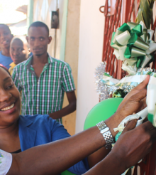 AMWIK Launches Information Center in Malindi