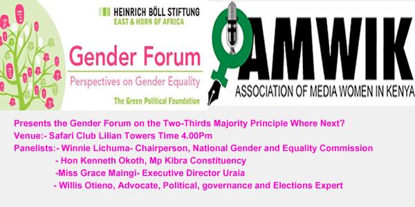 Gender Forum