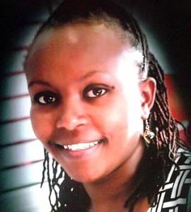 Faith Kimotho