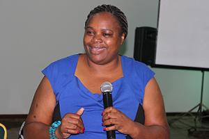 Sylvia Mwichuli