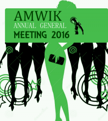 AMWIK AGM: Notice of 2016 Annual General Meeting